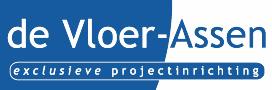 De Vloer Assen Logo